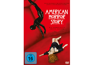 American Horror Story – Staffel 1 Horror DVD