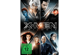 X-Men - Trilogie - (DVD)
