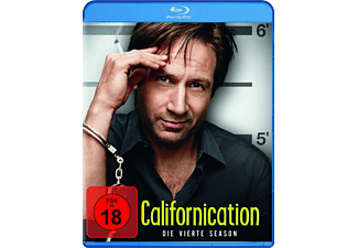 Californication – Staffel 4 - (Blu-ray)