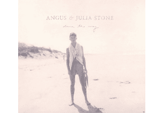 Angus Stone & Julia - Down The Way: Memories Of An Old Friend CD