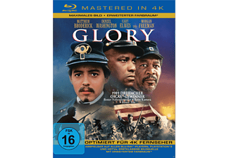Glory (4K Mastered) - (Blu-ray)