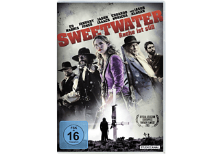 Sweetwater - (DVD)
