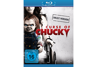 Curse of Chucky Horror Blu-ray