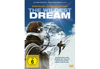 The Wildest Dream - Mythos Mallory - Die Eroberung des Everest - (DVD)