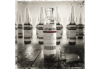 Lacuna Coil - Dark Adrenalin (CD)