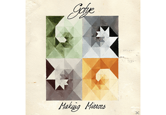 Gotye - MAKING MIRRORS - (CD)