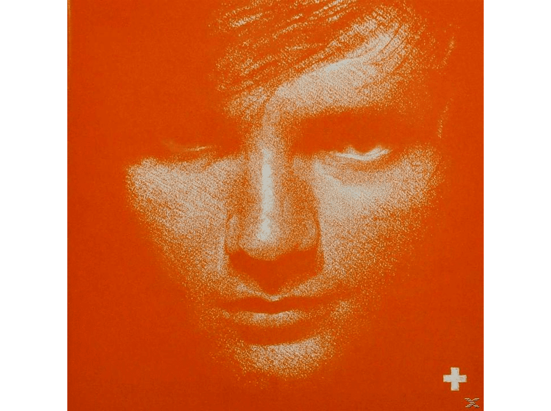 Ed Sheeran - + [CD]