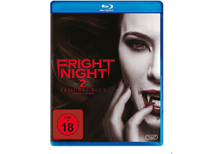 Fright Night 2 – Frisches Blut - (Blu-ray)