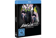 Evangelion 3.33 You Can (Not) Redo [Blu-ray]