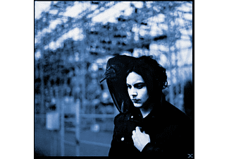 Jack White - Blunderbuss - (CD)