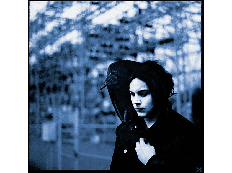 Jack White - Blunderbuss [CD]