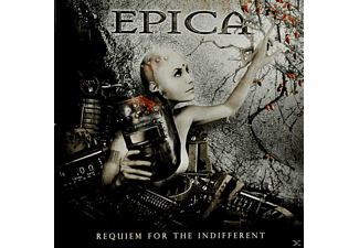 Epica - Requiem For The Indifferent - (CD)