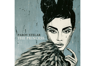 Parov Stelar - The Princess - (CD)