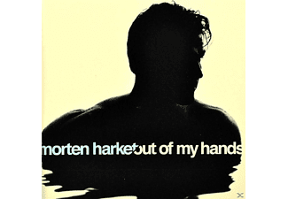 Morten Harket - OUT OF MY HANDS - (CD)
