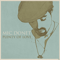 Mic Donet - PLENTY OF LOVE [CD]