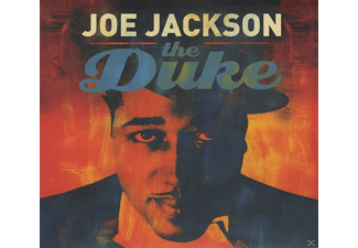 Joe Jackson - The Duke - (CD)