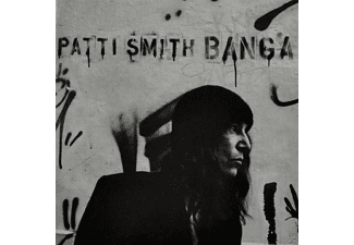 Patti Smith - Banga [CD]