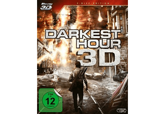 Darkest Hour - (3D Blu-ray (+2D))