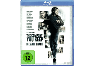 The Company You Keep - Die Akte Grant - (Blu-ray)