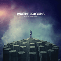 Imagine Dragons - NIGHT VISIONS [CD]