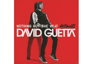 David Guetta - Nothing but the beat ultimate CD