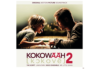 OST/VARIOUS - KOKOWÄÄH2 [CD]