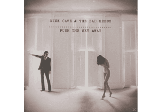 Nick Cave & The Bad Seeds - Push The Sky Away CD
