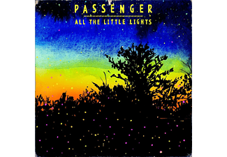 Passenger - All The Little Lights [CD]