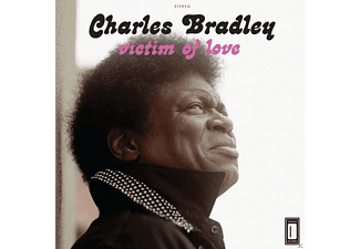 Charles Bradley - Victim Of Love - (CD)