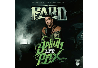 Fard - Bellum & Pax (Premium Edition) - (CD)
