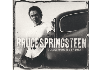 Bruce Springsteen - COLLECTION - 1973-2012 - (CD)