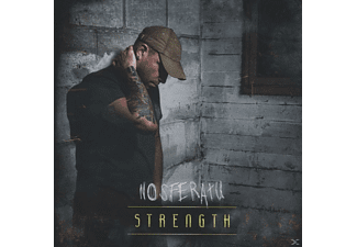 Nosferatu - Strength - (CD)