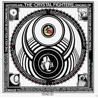Crystal Fighters - Cave Rave [CD]