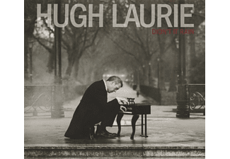 Hugh Laurie - Didn't It Rain - (CD)