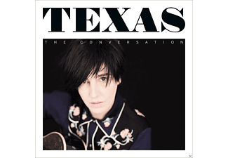 Texas - THE CONVERSATION - (CD)