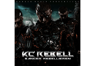KC Rebell - Banger Rebellieren - (CD)