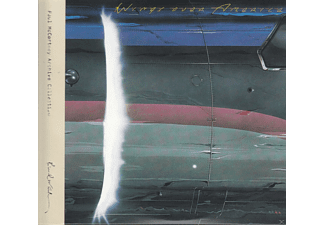 Paul McCartney - Wings over America CD