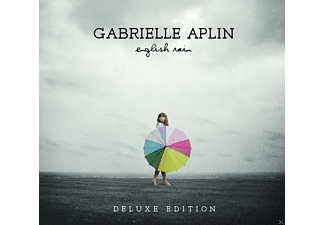 Gabrielle Aplin - English Rain [CD]