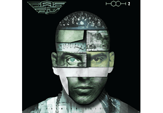 RAF 3.0 - HOCH2 (PREMIUM EDITION) - (CD + DVD Video)