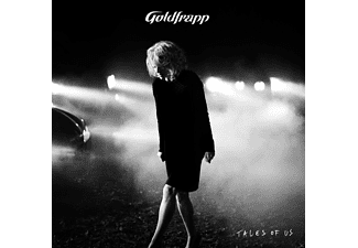 Goldfrapp - TALES OF US - (CD)