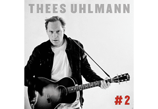 Thees Uhlmann - UHLMANN THEES 2 - (CD)