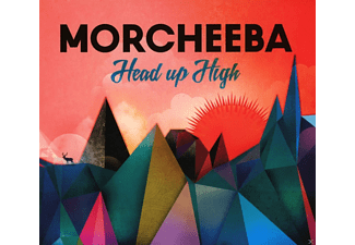 Morcheeba - Head Up High - (CD)