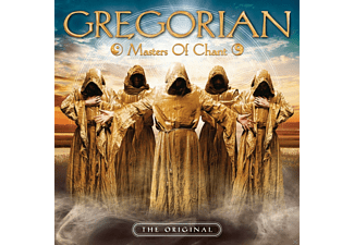 Gregorian - Masters Of Chant - Chapter 9 - (CD)