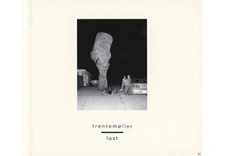 Trentemøller - Lost [CD]