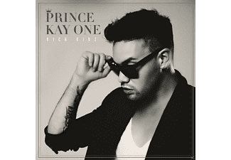 Prince Kay One - Rich Kidz - (CD)