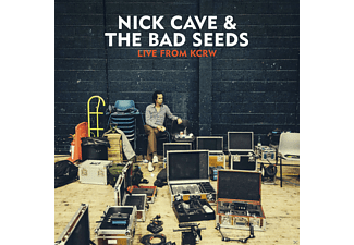 Nick Cave & The Bad Seeds - LIVE FROM KCRW (GATEFOLD+MP3) - (LP + Download)
