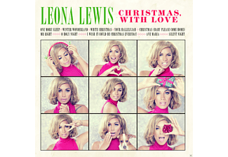Leona Lewis - Christmas, With Love - (CD)