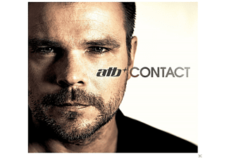 Atb;Various - Contact (Limited Edition) - (CD)