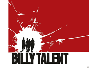 Billy Talent - Billy Talent / 10 Anniversary Edition - (CD)