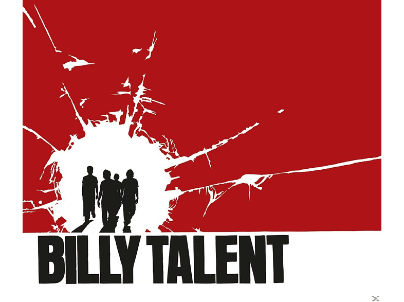 Billy Talent - Billy Talent / 10 Anniversary Edition [CD]